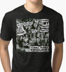 Inner Demons Humor Tri-blend T-Shirt