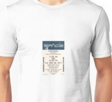 Mission Space Fastpass Unisex T-Shirt