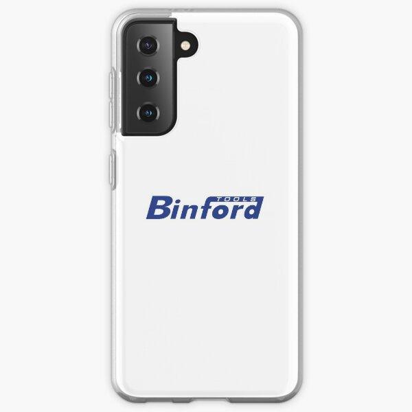 Binford Tools Samsung Galaxy Soft Case