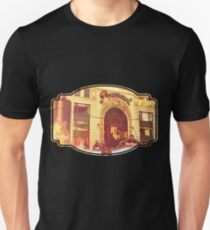 Hard Rock Cafè Unisex T-Shirt