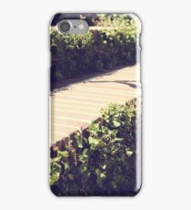 Nature iPhone Case/Skin