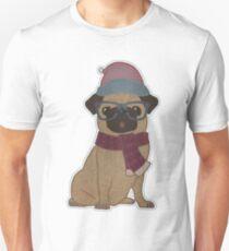 Snug Pug T-Shirt