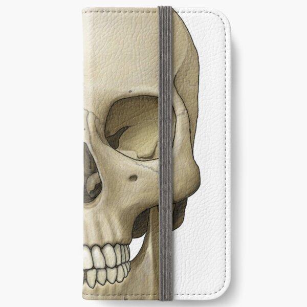 Harold's Head iPhone Wallet
