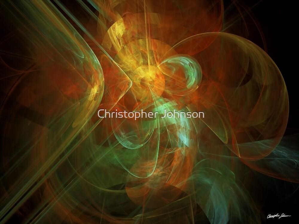 Alien Code 2 by Christopher Johnson