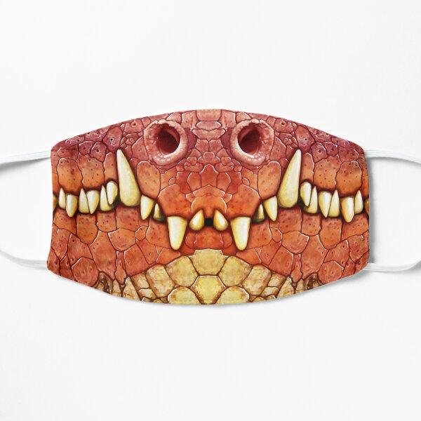 Welsh Dragon (Y Ddraig Goch) Flat Mask