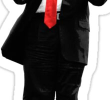 Donald Trump For President 2016 Thumbs Up Sticker