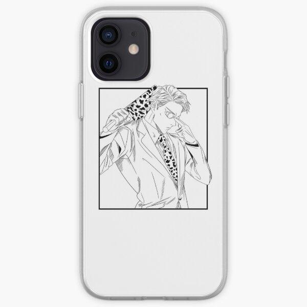 nanami kento iPhone Soft Case