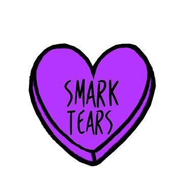 Smark Tears by tarrbear