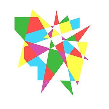Abstract Pattern by pwherrett