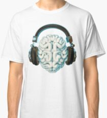 Mind Music Connection Classic T-Shirt