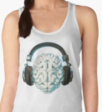 Mind Music Connection Women's Tank Top