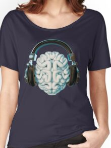 Mind Music Connection Women's Relaxed Fit T-Shirt