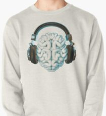Mind Music Connection Pullover