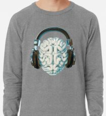 Mind Music Connection Lightweight Sweatshirt