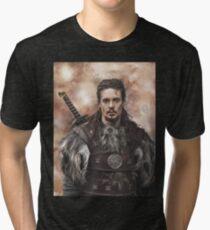 Uhtred of Bebbanburg Tri-blend T-Shirt