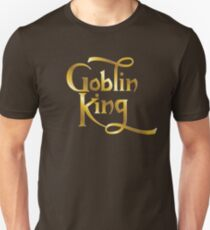 Goblin King Unisex T-Shirt