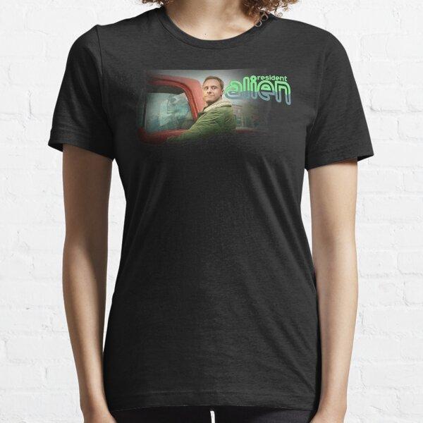RESIDENTIAL ALIENATION. Essential T-Shirt