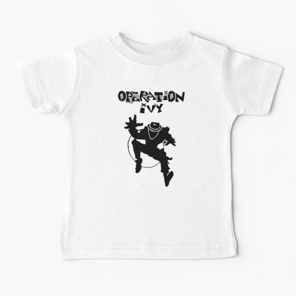 Nuclear Test Operation Baby T-Shirt