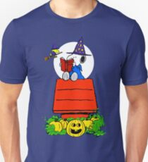 Snoopy Magic Potions T-Shirt