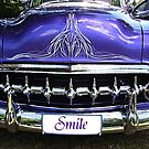 Smile by Maryanne Lawrence