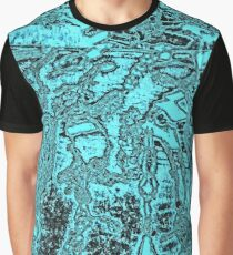 Jewellery Abstract  Graphic T-Shirt