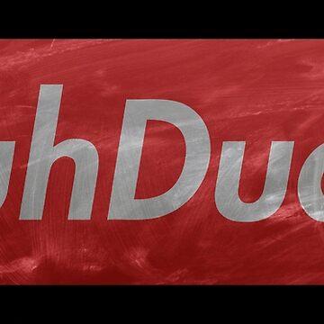 Suh Dude by raafi-shop