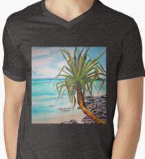 Noosa Heads Mens V-Neck T-Shirt