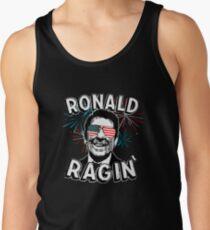 Ronald Ragin' Tank Top