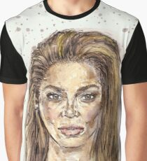 Beyonce is Music Graphic T-Shirt