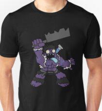 Mundo! Unisex T-Shirt
