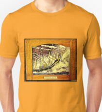 Extreme Storm in the Bay of Biscay T-Shirt