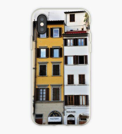 Apartments 9-10 iPhone Case