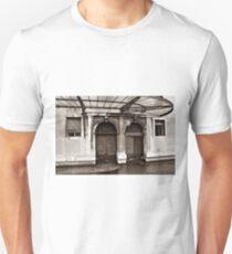 di porta in porta Unisex T-Shirt