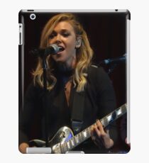 Rachel Platten - Fight Song  iPad Case/Skin