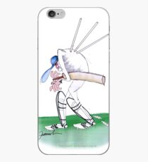 England Cricket duck - tony fernandes iPhone Case