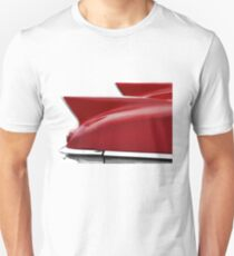 The Vintage Fins Unisex T-Shirt
