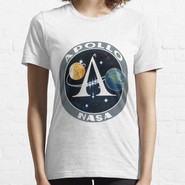 Apollo Program Logo Essential T-Shirt