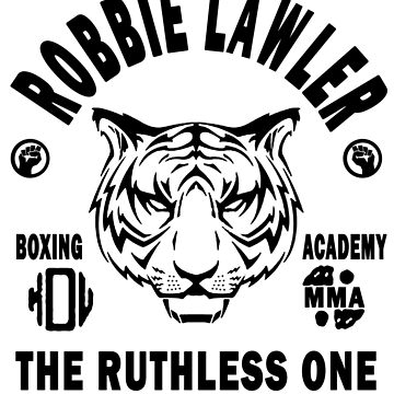 Robbie Lawler Boxing Academy by FightZoneUltra