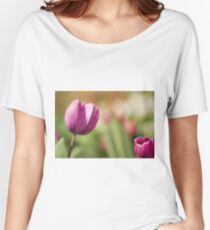 From Across a Crowded Room Women's Relaxed Fit T-Shirt