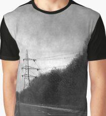 Pylon Graphic T-Shirt
