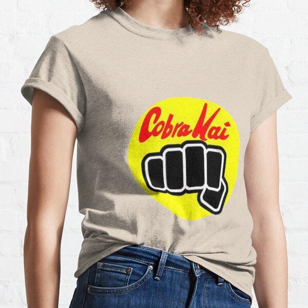 Kobra Kai Classic T-Shirt