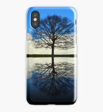 Reflective Beauty iPhone Case/Skin