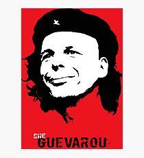 Che Guevarou Photographic Print