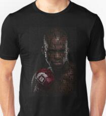 Michael Venom Page, MVP (Superimposed) T-Shirt