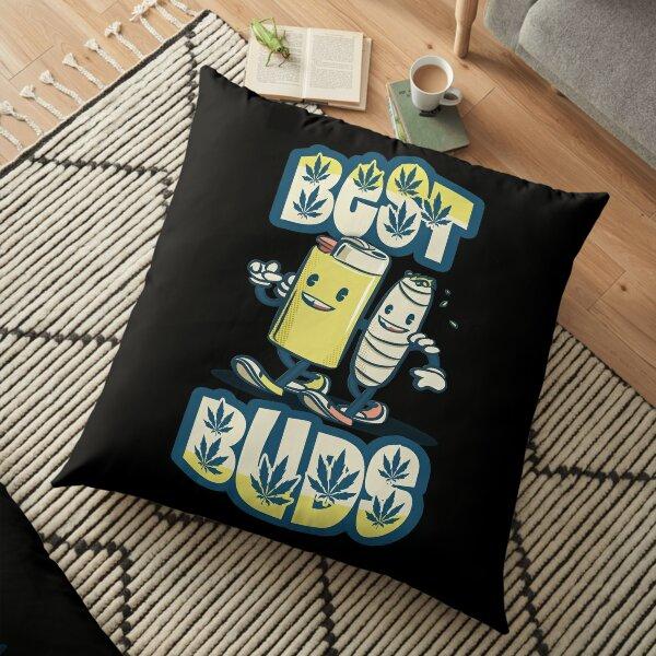 Best Buds,  Weed 420, Weed Art, Stoner Aesthetic, Stoner Hoodie, Weed Hoodie, Marijuana Hoodie, Weed Socks Floor Pillow