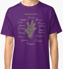Weapon Z Classic T-Shirt