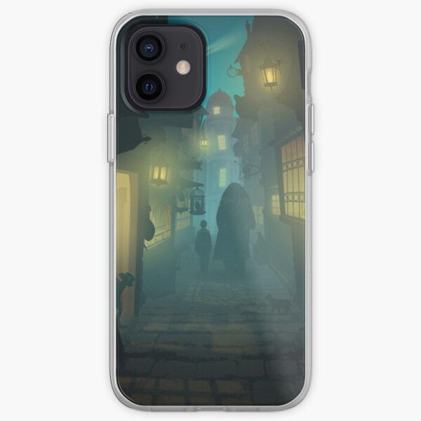 magical place 3 iPhone Soft Case