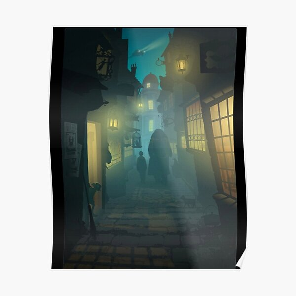 magical place 3 Poster