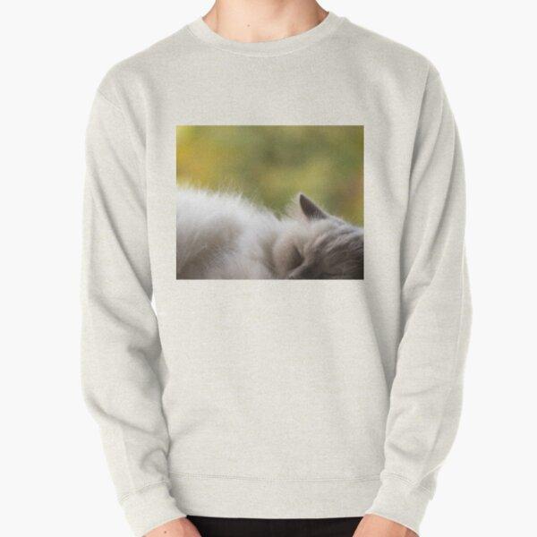 Sweet dreams Pullover Sweatshirt
