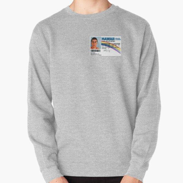 McLovin  Pullover Sweatshirt